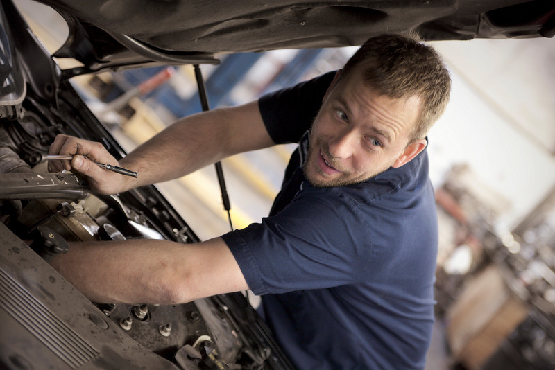Finding the Right Mechanic: What to Look For
