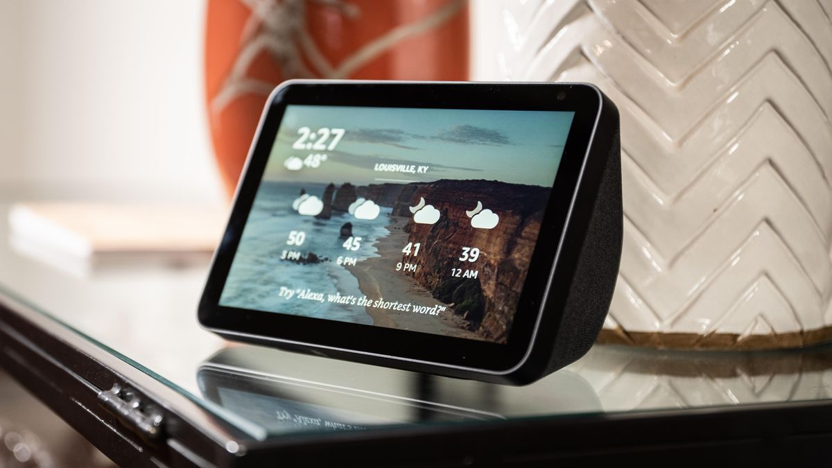 Top Smart Home Devices on My 2021 Wish List