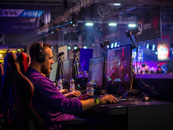 Esports – the Competitive Way to Play Games
