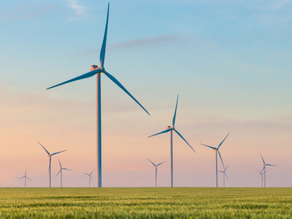 Can Oil and Green Energy Both Exist?